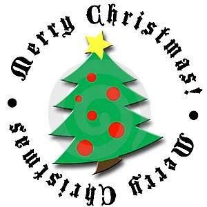 Free Stock Photo - Christmas tree design 2