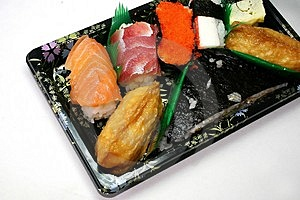 Stock Photography - Japanese Foods