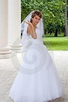 Free Stock Photography - Bride