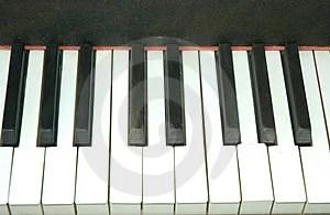 Stock Photos - Piano