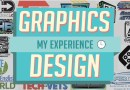 Graphics Designer – My Experience