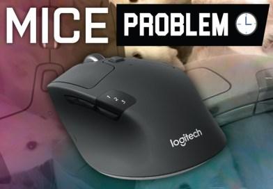 My MICE problem …