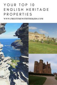 Your top 10 English Heritage properties | Reviews