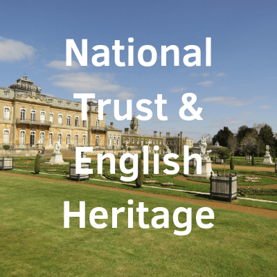 National Trust | English Heritage Reviews | Free Time with the Kids