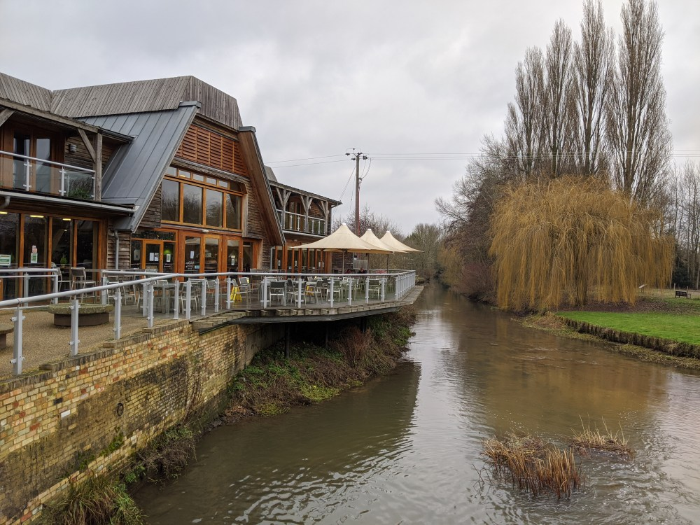 Jordan's Mill review | Biggleswade, Bedfordshire | Review by Free Time with the Kids