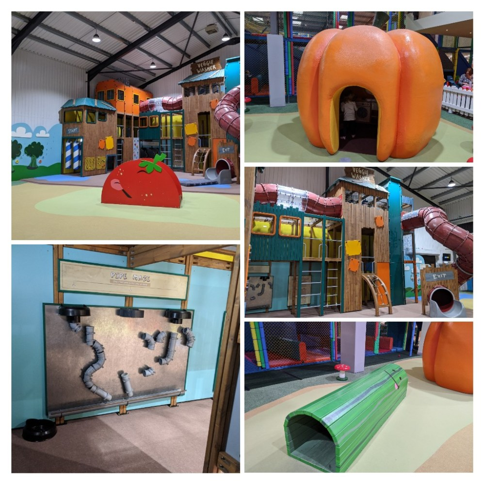 Mead Open Farm Review | Free Time with the Kids | Family Days out Reviews