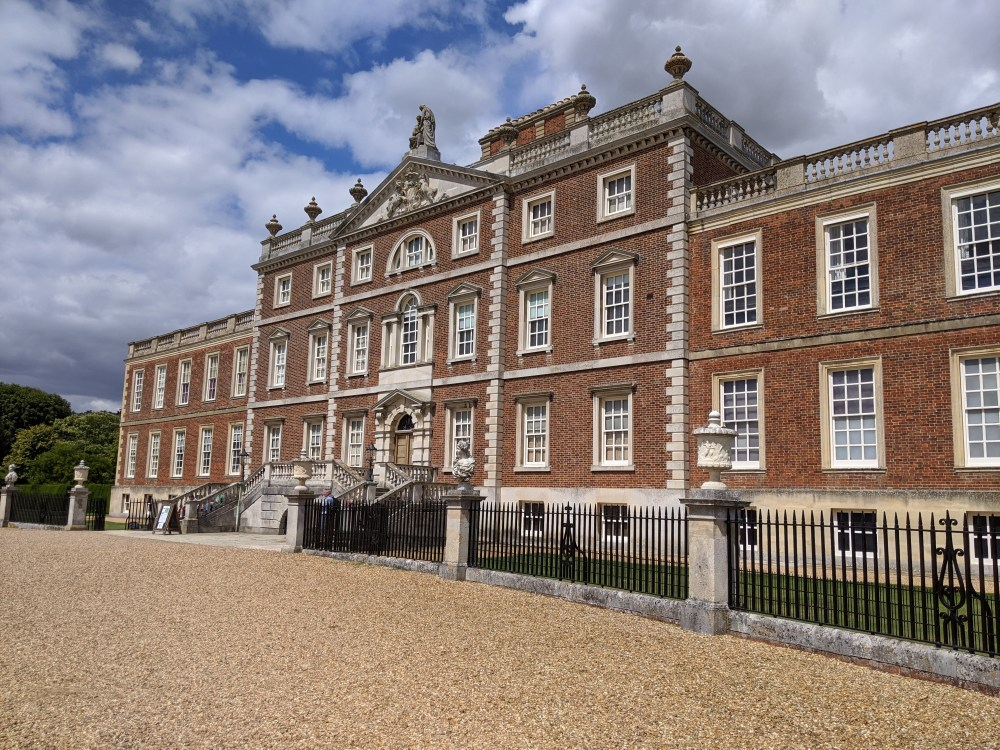 Wimpole Hall Review | Free Time with the Kids | National Trust places to visit in Cambridgeshire | Family days out