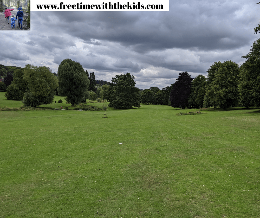 cheap family friendly things to do in High Wycombe, Buckinghamshire | Free Time with the Kids