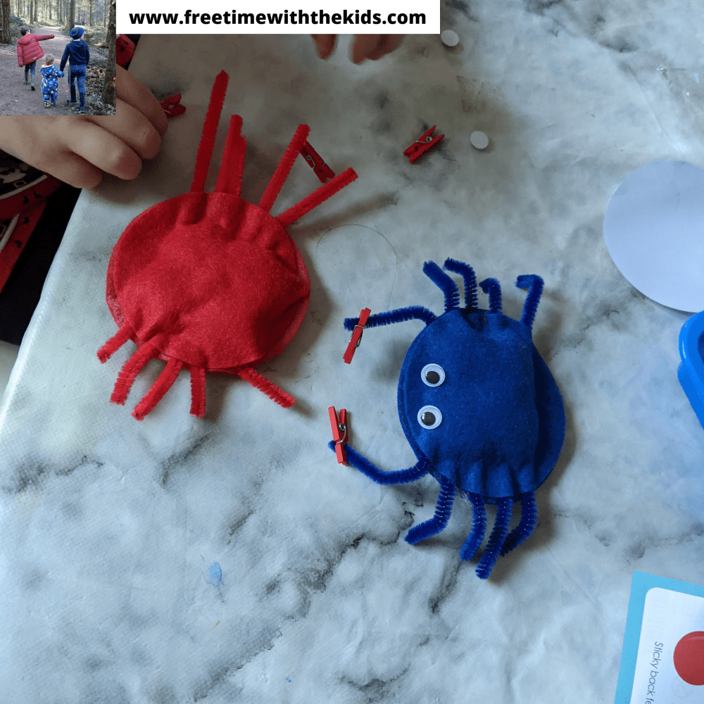 Children's craft ideas and activities