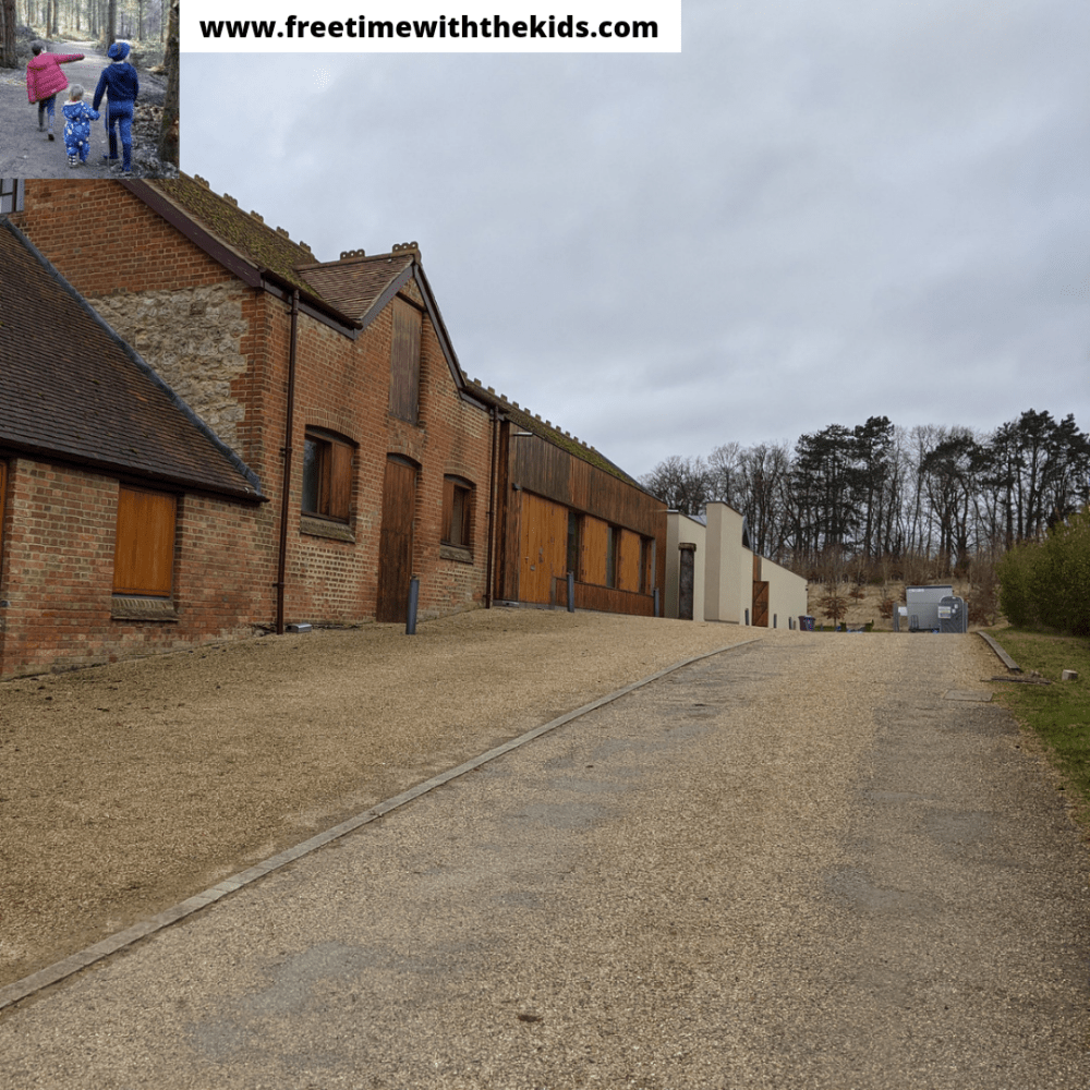 Windmill hill, Waddesdon | Family friendly circular walk in Buckinghamshire | Free Time with the Kids | Buggy friendly walks