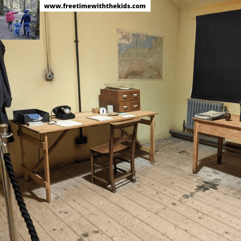 Bletchley Park Review, Milton Keynes   Review by Free Time with the Kids   Museums in Buckinghamshire