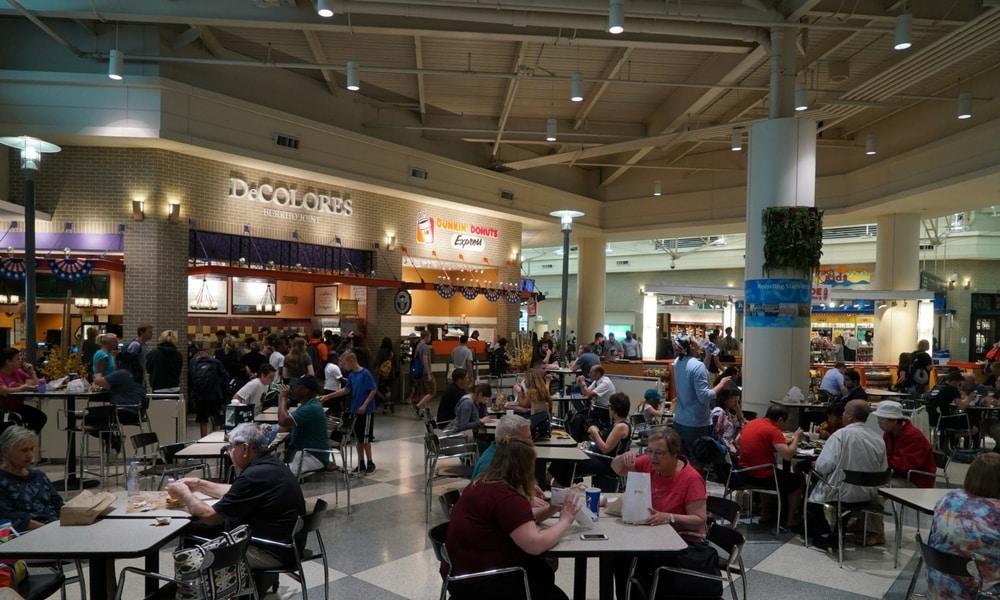 Airport Sound Effect Chicago