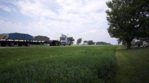 Interstate 80 Iowa! Interstate Sound Effects