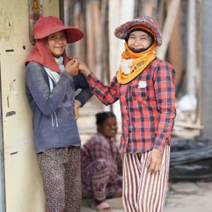 Expats living in Siem Reap, Cambodia