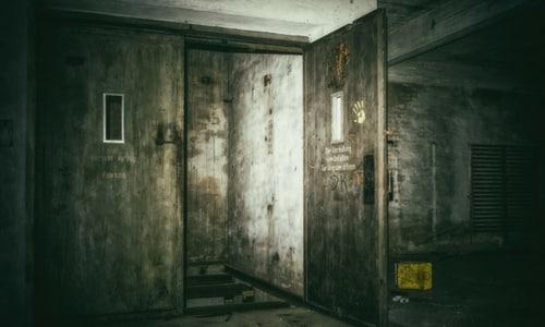 Hiqh Quality Elevator Sound Effect