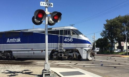 Railroad Cross Sound Effect