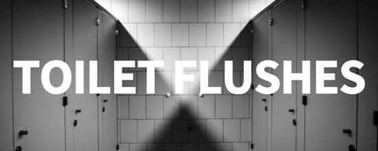 Toilet Flush Sound Effects Library