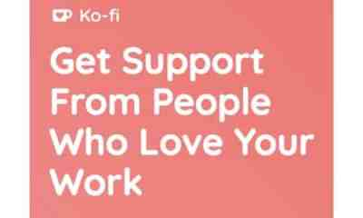 How To Support Creators