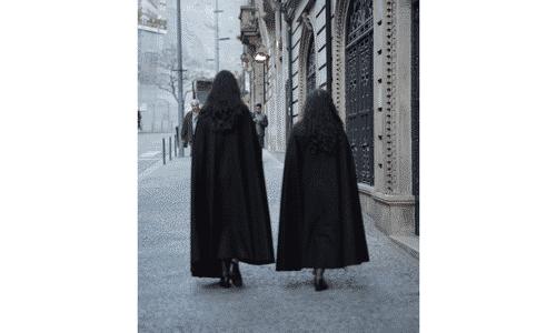 Queima das Fitas, Porto Portugal