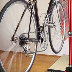 Bicycle Sound Effects