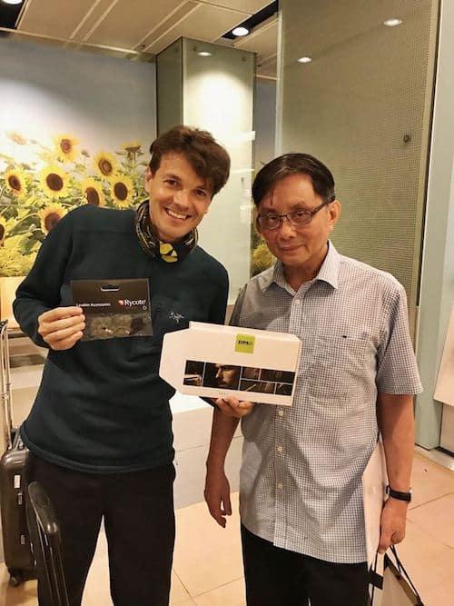 DPA 4060 Singapore