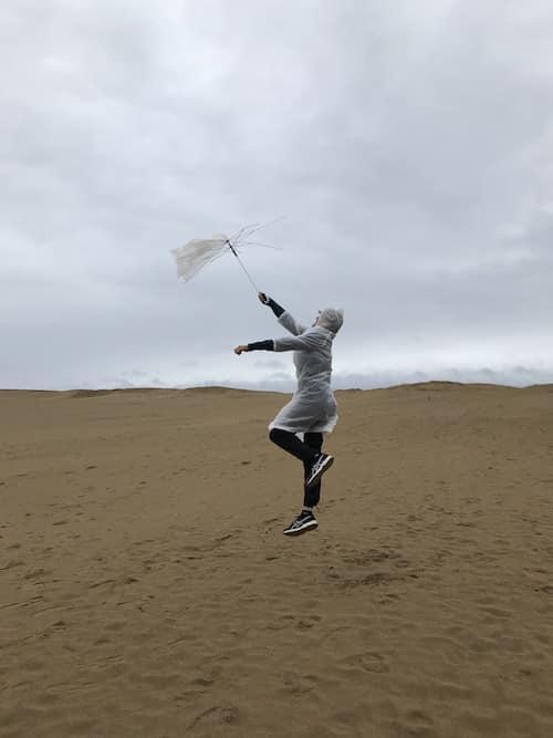 Sand Dunes Tatorri