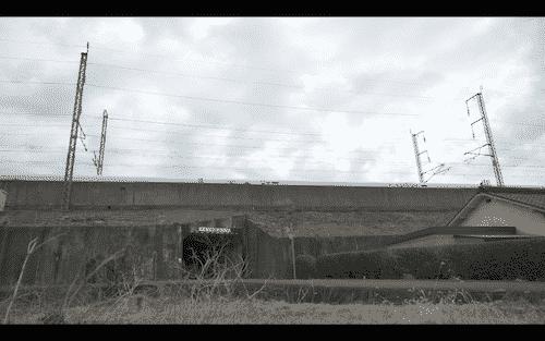 Shinkansen Sound Effect