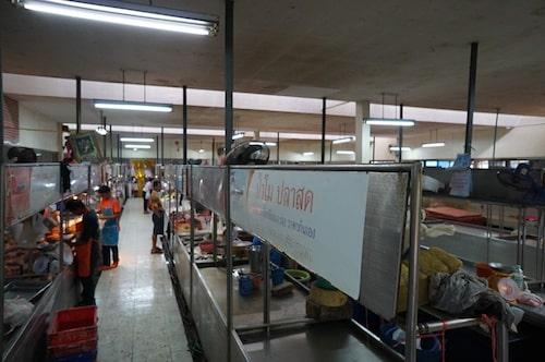 Chiangmai Gate Market