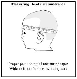 measure head 1