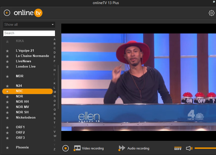 Internet-based TV – Free TV Blog