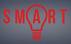 Smart network logo