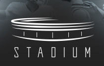 Stadium TV network logo