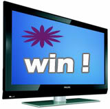 free tv competitions