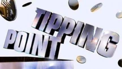 Tipping Point Competition £15,000 Cash Prize