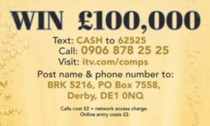 Lorraine Competition