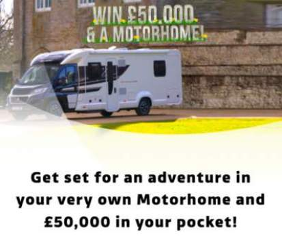 Lorraine Motorhome Competition