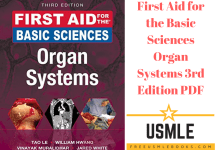 Download First Aid for the Basic Sciences Organ Systems 3rd Edition PDF Free
