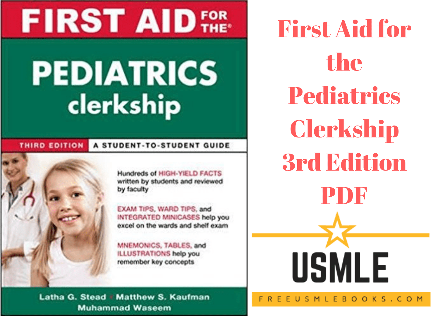 Pretest Pediatrics Pdf