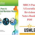 Download MRCS Part A Essential Revision Notes Book 2 PDF Free