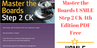 Download Master the Boards USMLE Step 2 CK 4th Edition PDF Free