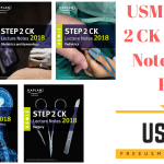 Download USMLE Step 2 CK Lecture Notes 2018 PDF Free