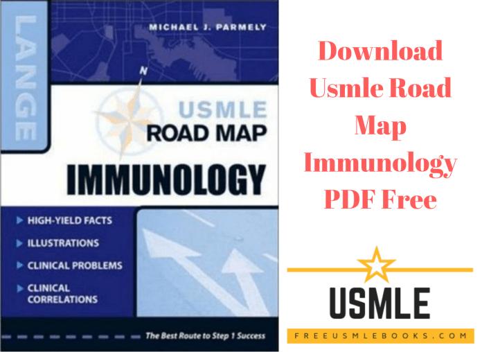Download Usmle Road Map Immunology PDF Free