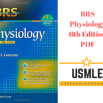 Download BRS Physiology 6th Edition PDF Free