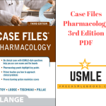 Download Case Files Pharmacology 3rd Edition PDF Free