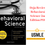 Download Deja Review Behavioral Science 2nd Edition PDF Free