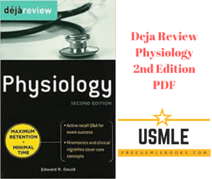 Download Deja Review Physiology 2nd Edition PDF Free [Direct