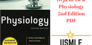 Download Deja Review Physiology 2nd Edition PDF Free