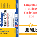 Download Lange Basic Histology Flash Cards PDF Free