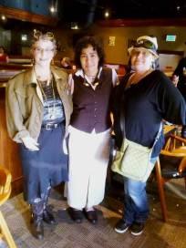 Authors: Kennedy J Quinn, T Tommia Wright, Casondra Brewster