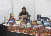 Author, Jeffrey Cook